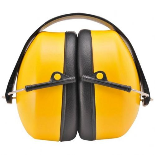 Premium Folding Ear Defenders (Teen / Adult)